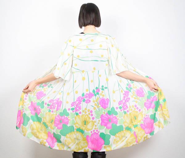 Vintage kimono by Shop Twitch Vintage