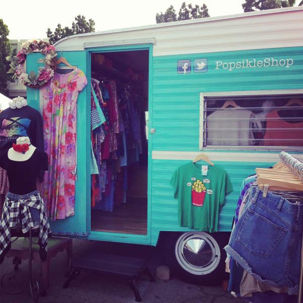 Popsikle Shop