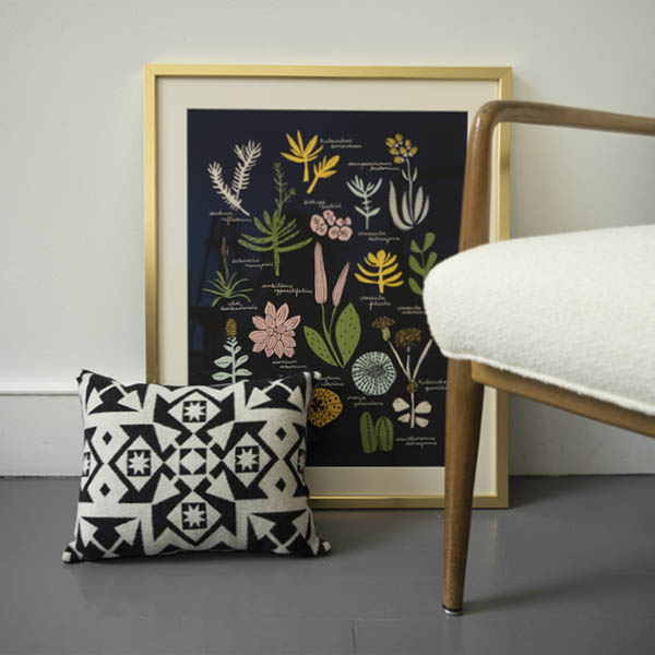 Jeanee Ledoux bedroom sneak peek